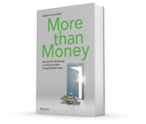 Buch More Than Money