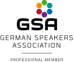 Andreas Enrico Brell - GSA, German Speakers Association - Professional Member